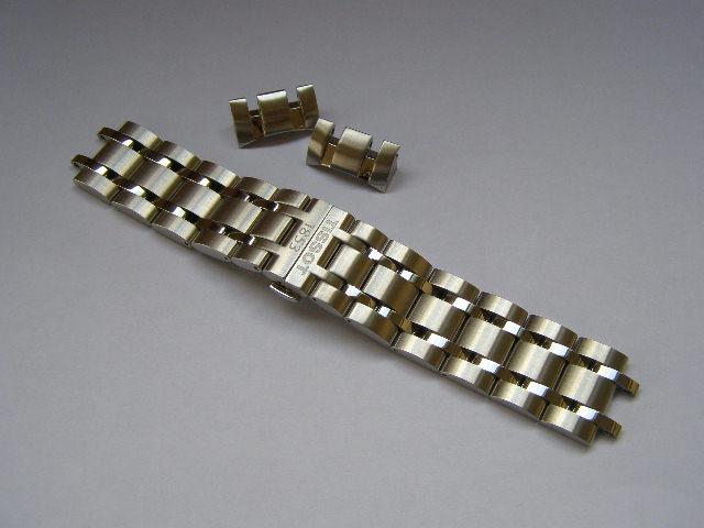 tissot couturier bracelet