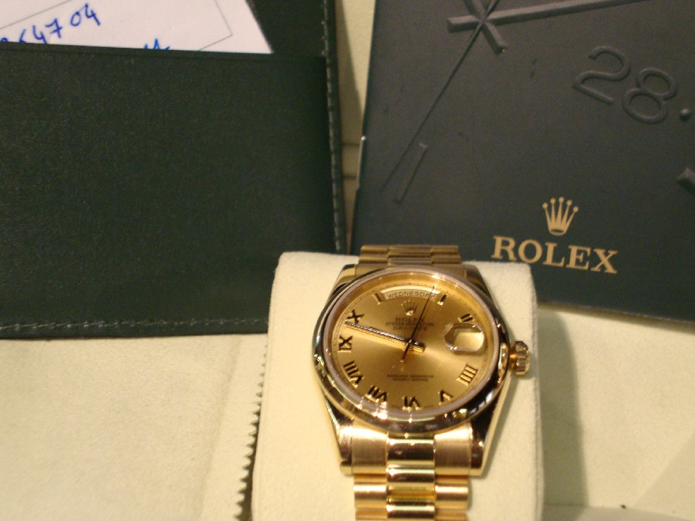 rolex prix catalogue