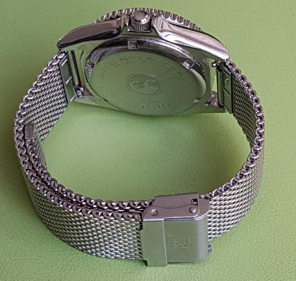 Vends - [Vends] Seiko Diver Skx021 cadran blanc index gilt 36mm - 150 € Image4581