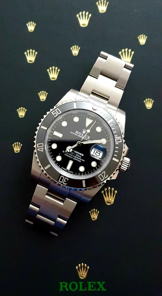 Vends - [Vends] Rolex Submariner 116610 LN Image8060