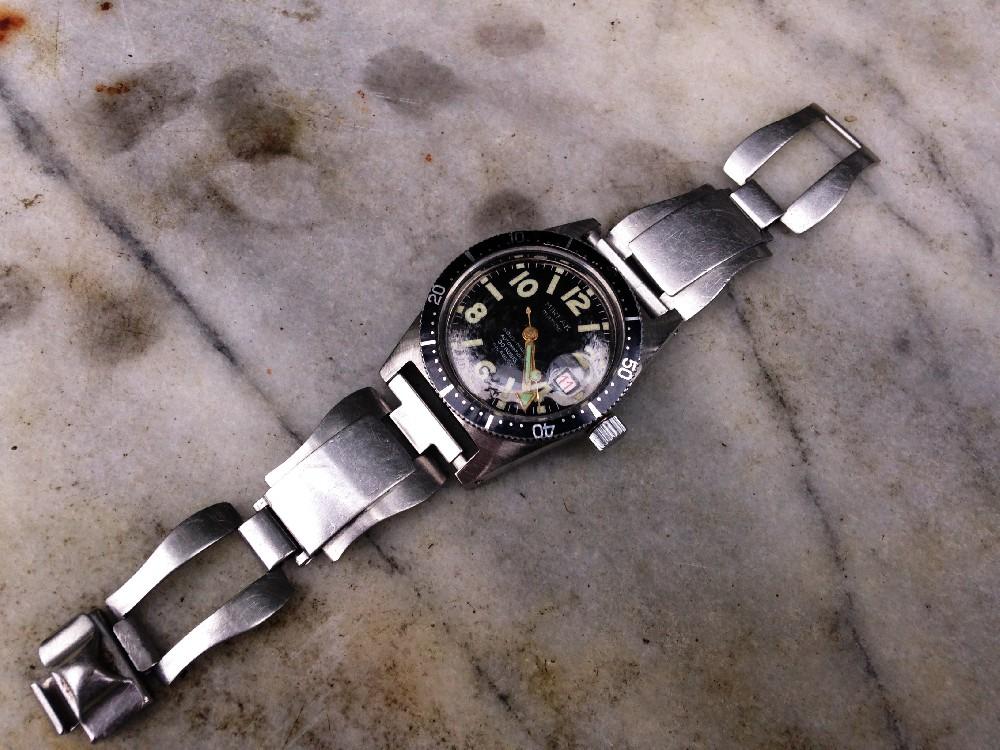 [Vends] Montre plongée sous marine mirfak type dodane aiguilles triton Image4547